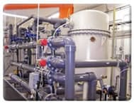 municipal water treatment filtration vacuum water filtration systems