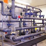 LaVale MD Water DE Filter System a