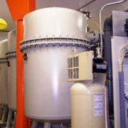 LaVale MD Water DE Filter System e