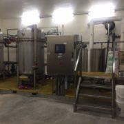 Separmatic DE Filtration System 2