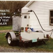 Separmatic Pilot Drinking Water